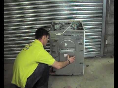 How to replace hotpoint tumble dryer thermostat youtube how to replace hotpoint tumble dryer thermostat cheapraybanclubmaster Images