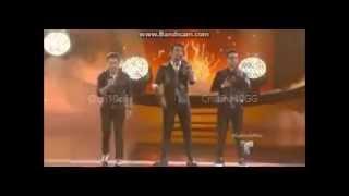 Il Volo - Grande amore ai Latin American Music Awards