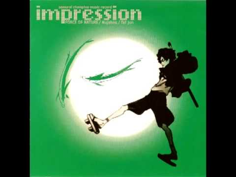 Nujabes/Fat Jon/Force of Nature - Impression (Samurai Champloo OST) [Full album]