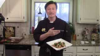 Bright House Channel Network. How To Make Chicken With Broccoli