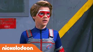 Henry Danger | Tears of the Jolly Beetle Clip | Nick
