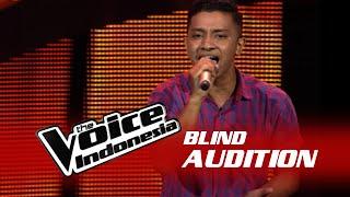 "Billy Wino ""Mengejar Matahari"" I The Blind Audition I The Voice Indonesia 2016"