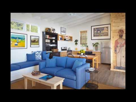 Cost-saving Strategies In A Small Beach House :: Small House Design Ideas