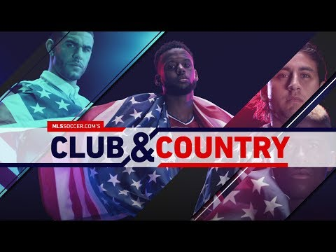 Club and Country: After The Whistle | USA vs. Nicaragua