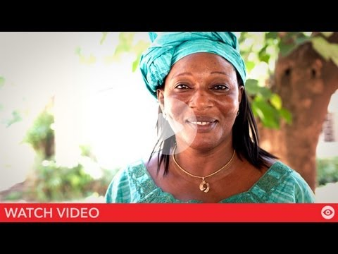 Mali Minister of Health on NTD support