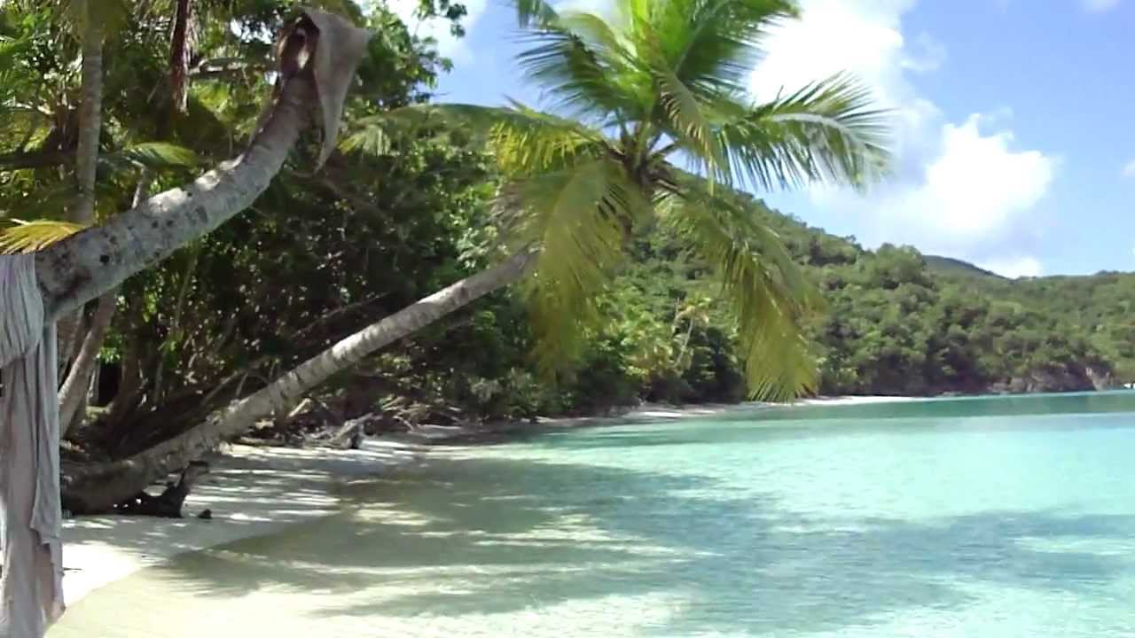 Which Of The Us Virgin Islands Has The Best Beaches