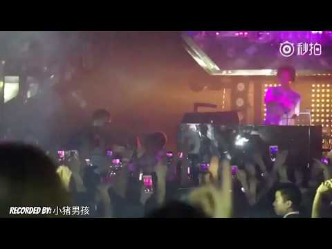 [2/2] Ruby Rose at SIRTEEN in Beijing (25/08/2017)