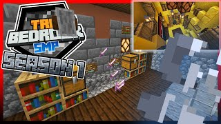 New Design XP and Repair Shop Truly Bedrock Season 1 Ep. 15