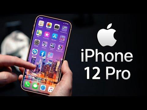 Apple IPhone 12 - Shocking News!