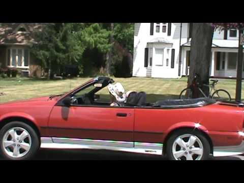 """BRAMPTON CLASSIC  CARS PARADE"" -July 16-2016"