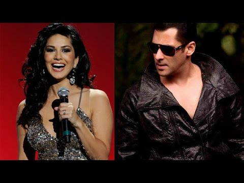 Sunny Leone drapes LUNGI!!, Salman Khan to work in  'Shuddhi' and more