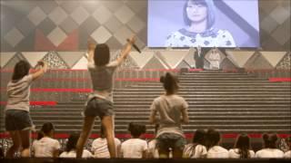 NMB48渡辺美優紀が電撃復活した城恵理子について少々語る!!