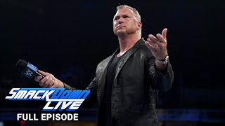 WWE SmackDown LIVE Full Episode, 16 July 2019