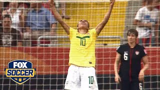 FIFA Women's World Cup 2015: Brazil Has A Score To Settle | FOX SOCCER