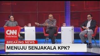 Ini Komentar Rocky Gerung dll. Tentang Presentasi Ketua KPK Firli Bahuri #KupasTuntas