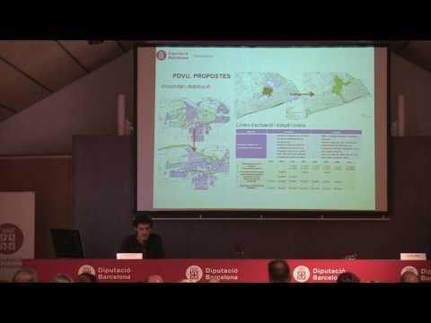 4. Exòtiques invasores als espais fluvials: SEEP (Diputació de Barcelona)