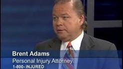 Raleigh, Fayetteville, North Carolina Car Wreck Attorney