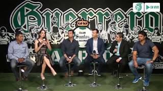 embeded bvideo SOMOS SANTOS - Septiembre 3, 2018