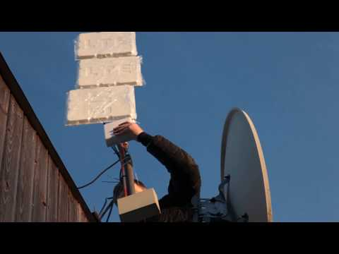 Антенна 4G LTE MiMO, две панельные антенны или 4G LTE репитер, что лучше