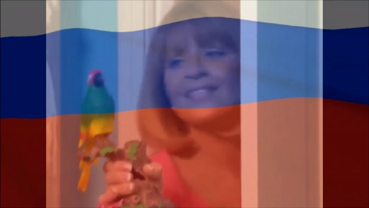 Chatty Patty Russian Edition Youtube