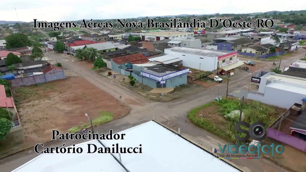 Nova Brasilândia d'Oeste Rondônia fonte: i.ytimg.com