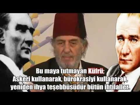 "(K478) ""BU 23 NİSAN Kİ.."" - Üstad Kadir Mısıroğlu"