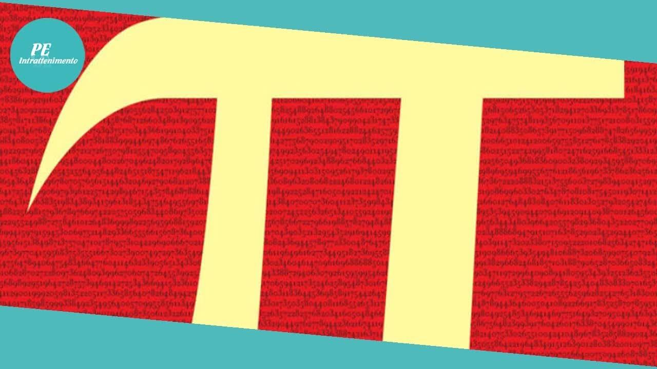 Oggi è il trentesimo Giorno del Pi greco #1