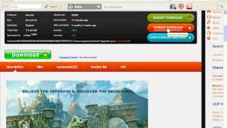 how to download movie via torrent avi