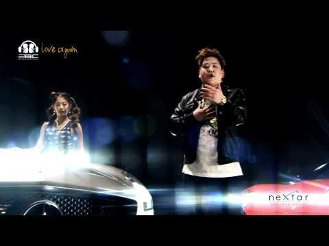 2BiC(투빅) _ LOVE AGAIN (feat.Ailee) MV
