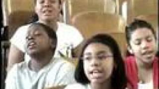 "PS22 Chorus ""FLYING DUTCHMAN"" Tori Amos"