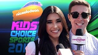 Nickelodeon Kids' Choice Sports Awards 2014 Thumbnail