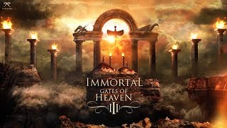 IMMORTAL | Epic Powerful Orchestral Music | Revolt Production Music