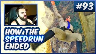 When You Forget One Important Detail... - How'd The GTA Speedrun End - Ep 235