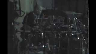 Kyle Christman- Gorgasm- Horrendous Rebirth live @ SCFF 2013