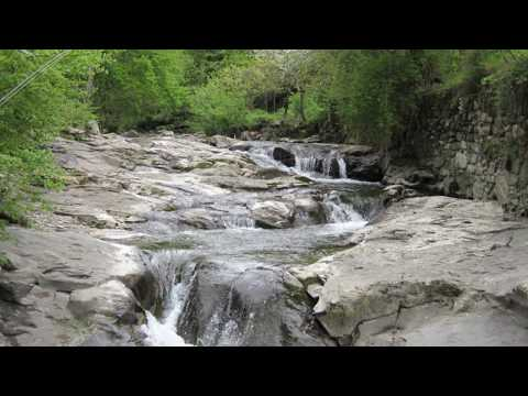 WildFly.it - Fly Fishing Adventures - Drop in Limentrella