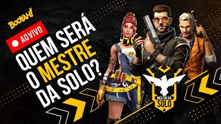 Mestre do Solo | Free Fire