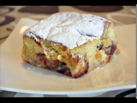 How to make recipe plum cake quick and easy cake fresh for Quick and easy cake recipes