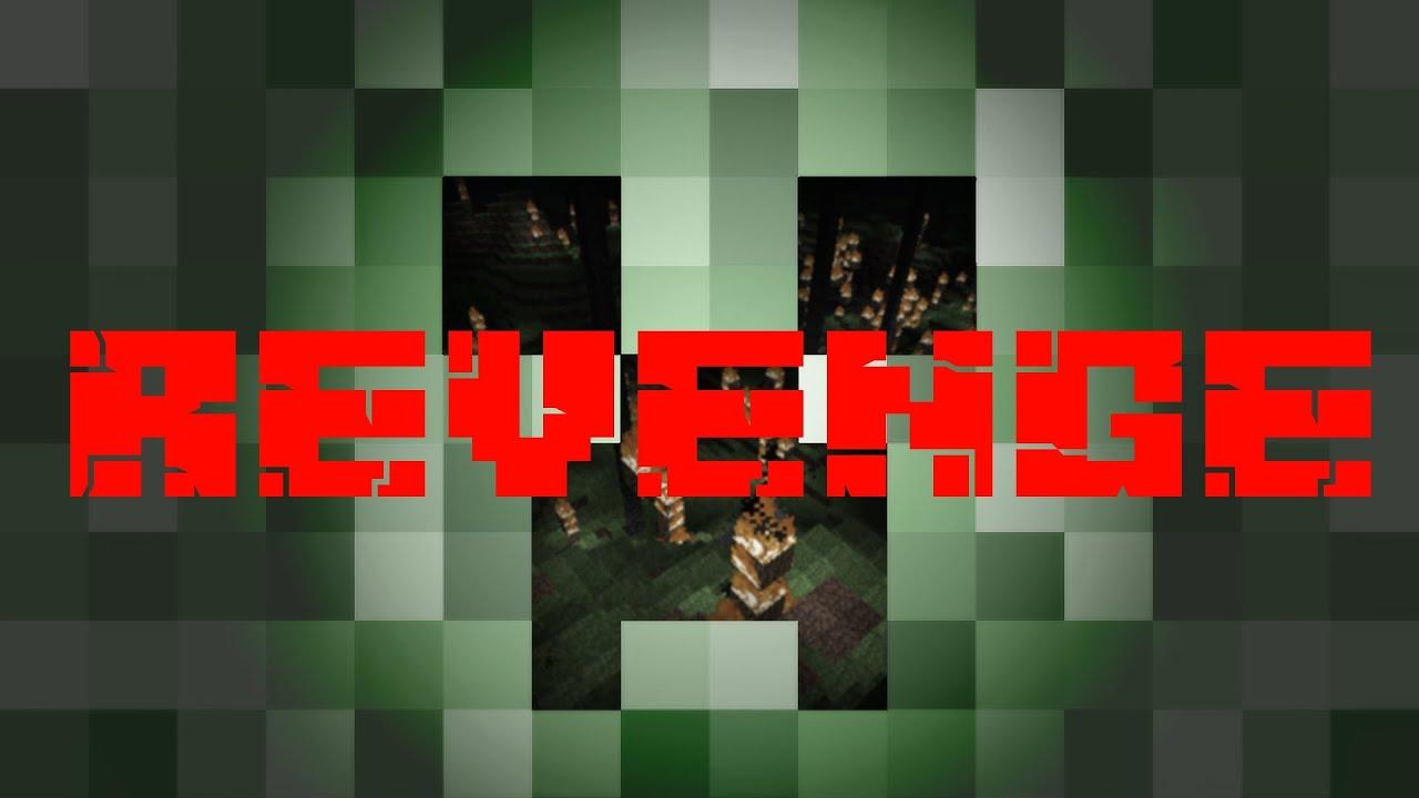 MineCraft Song Revenge Creeper SongtextLyrics