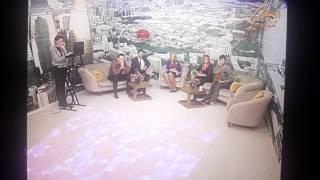 CANLİ EFİRDƏ DAVA BAYRAM NURLU SPACE TV DAVA SALDİ