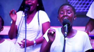 More Than Anything Imani Milele Choir
