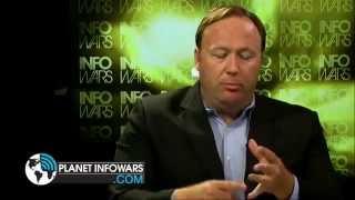 Infowars Nightly News - Thursday August 9 2012 - Full Length