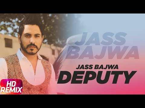 Deputy | Audio Song | Jass Bajwa | Gupz Sehra | Full Punjabi Songs | Speed Records.