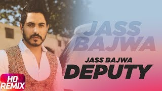 Deputy | Audio Song | Jass Bajwa | Gupz Sehra | Full Punjabi Songs | Speed Records.