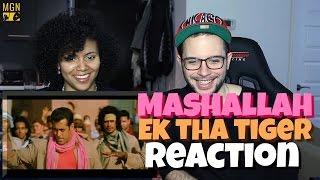 Скачать Mashallah Ek Tha Tiger Salman Khan Katrina Kaif Reaction Pt 1