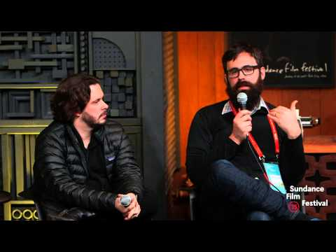 SFF15: Advice for First Time Directors