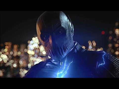 The Flash CW Soundtrack - Zoom Theme