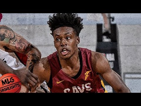 bdfeca7aab2f Cleveland Cavaliers vs Washington Wizards Full Game Highlights   July 6   2018  NBA Summer League