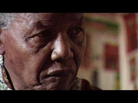 Nelson Mandela est mort: portrait d'une icône