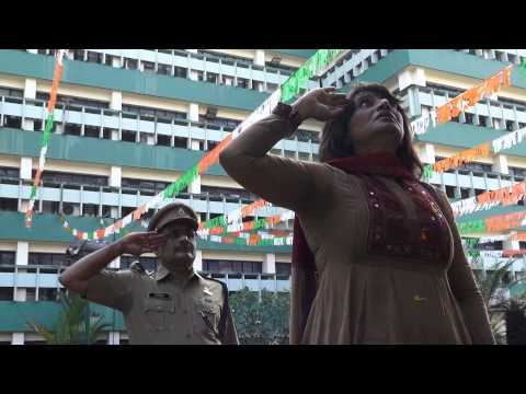 66th Republic Day celebration by Central Excise (Kerala Zone)