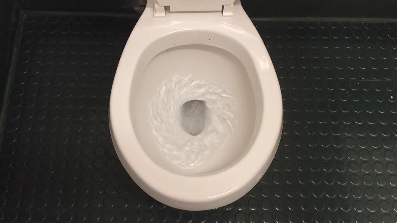 5215: 1980 Eljer Emblem Toilet